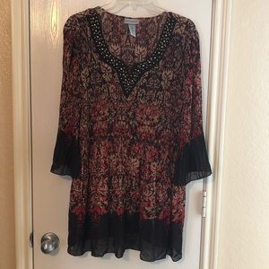 [Catherines] Blouse
